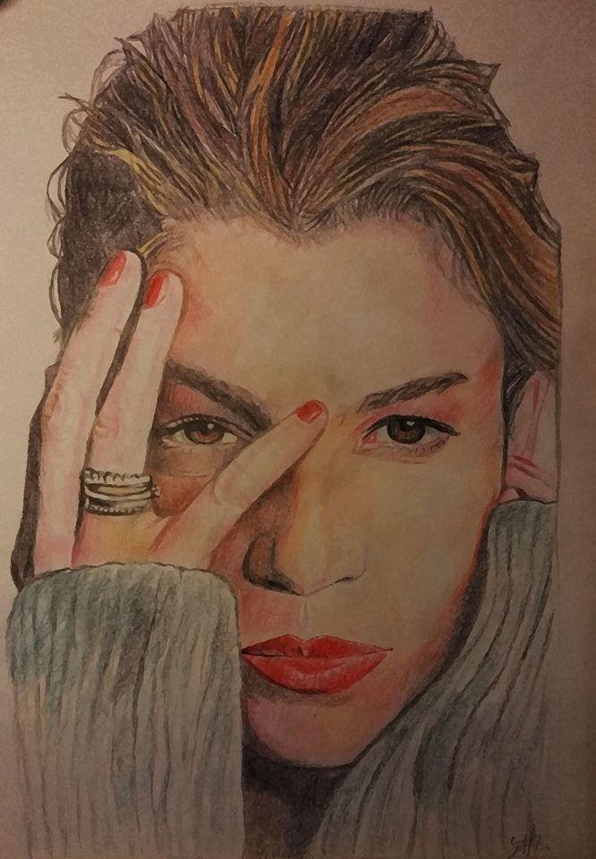 Emma Marrone by g1adina87